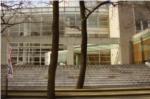 伊丹市スワンホールの写真